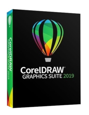 Купить графический редактор coreldraw graphics suite 2019 в интернет магазине компании Afforto.